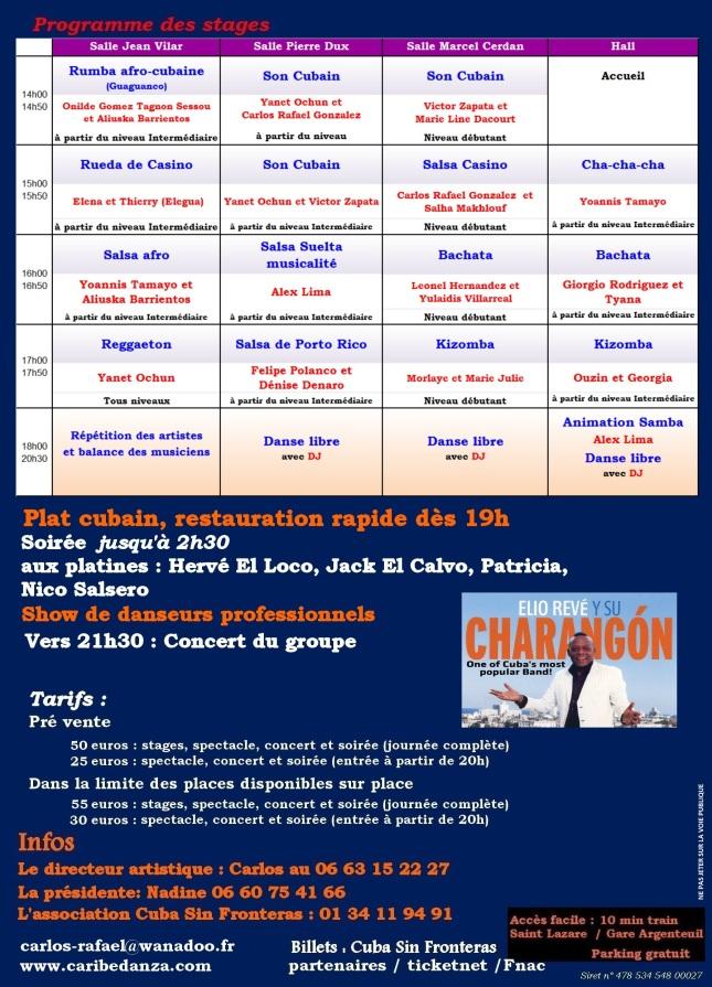 Caribedanza 2013 (2)