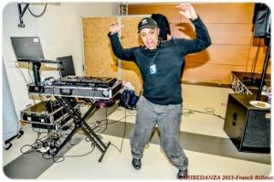 DJ Herve El Loco